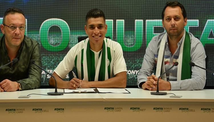 Atiker Konyaspor, Paolo Hurtado transferini açıkladı (Paolo Hurtado kimdir?)