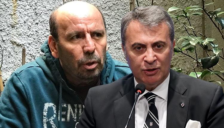 BJK Haber: Atilla Türker'den Fikret Orman'a flaş yanıt!