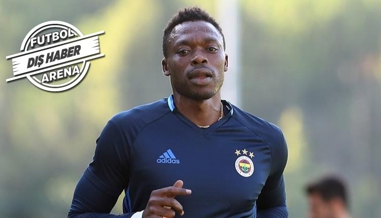Auxerre, Fenerbahçe'nin Kamerunlu kalecisi Carlos Kameni'yi istiyor