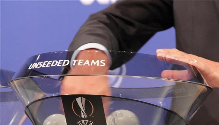 Avrupa kupalarında play-off kuraları çekiliyor