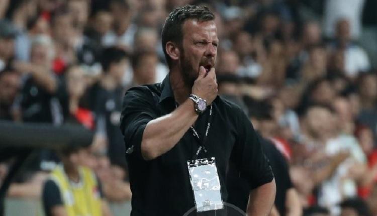 B36 Torshavn Teknik Direktörü Jakup A Borg'dan çarpıcı Beşiktaş - Fenerbahçe sözleri