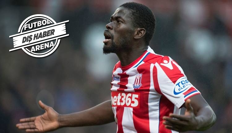 GS Transfer: Badou Ndiaye, Everton'a gidiyor!