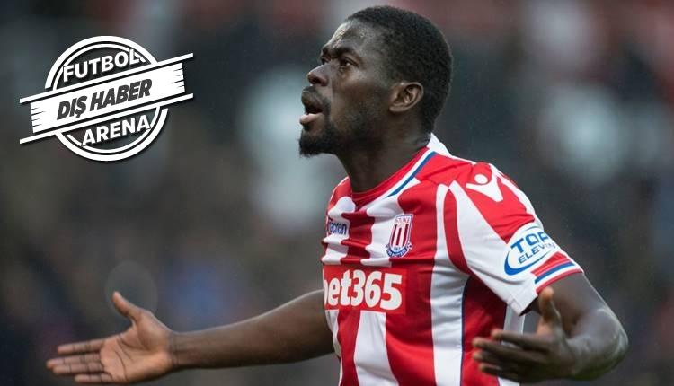 GS Transfer: Badou Ndiaye Sevilla'yı reddetti!