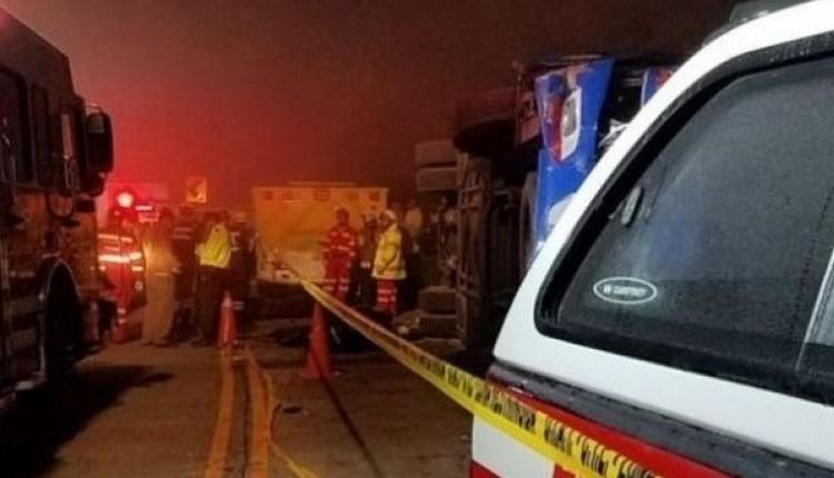 Barcelona'ya acı haber! 12 taraftar öldü
