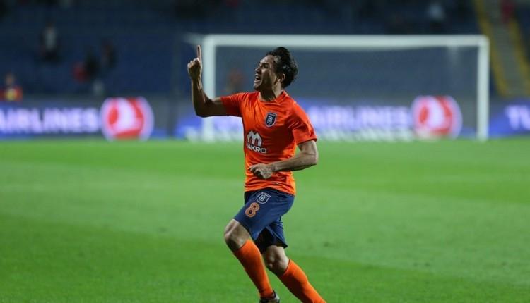 Başakşehir'de Mossoro'dan transfer açıklaması