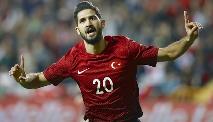Başakşehir'den Emre Akbaba için transfer kararı