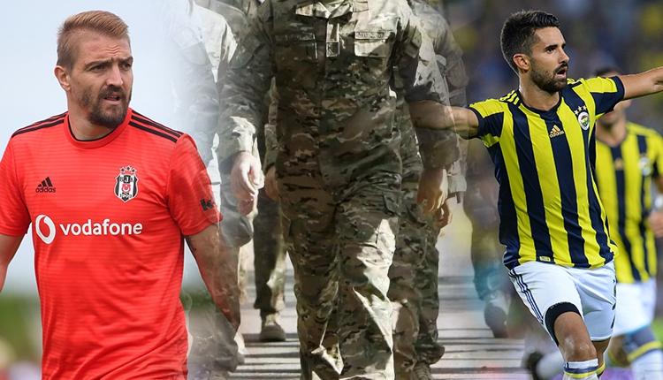 Bedelli Askerlik futbolcular için nasıl düzenlenecek? Futbolcular Bedelli Askerliği nasıl yapacak?
