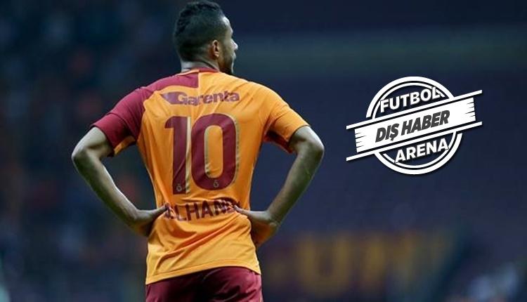 Belhanda'ya Nice'ten sürpriz transfer teklifi