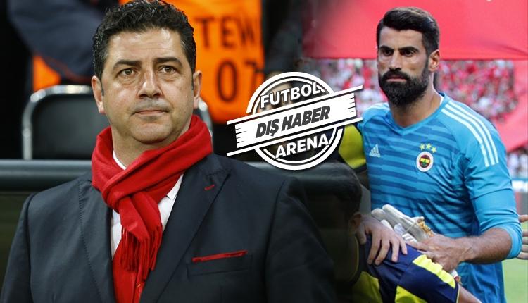 FB Haber: Benfica hocası Rui Vitoria'dan Fenerbahçe'ye gönderme