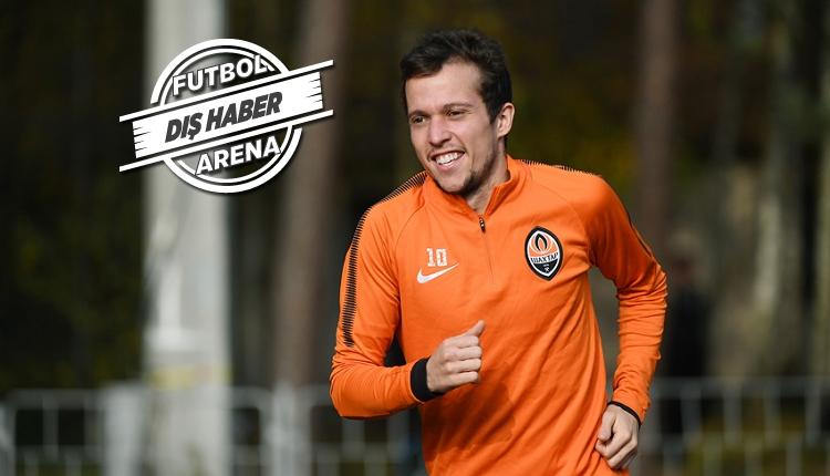 Son dakika transfer haberleri: Bernard Milan ile 3 yıllık anlaşmaya vardı