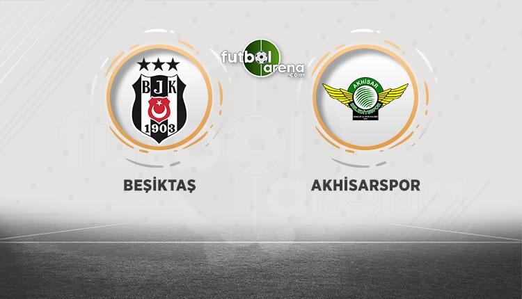 Beşiktaş Akhisarsporcanlı şifresiz izle (BJK Akhisar beIN Sports canlı)