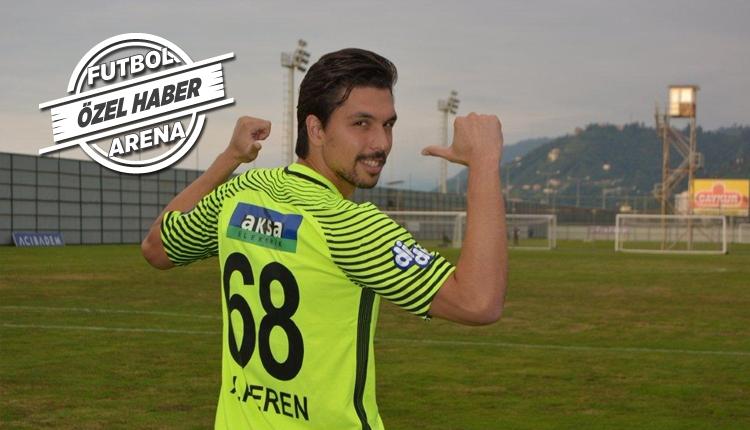 BJK Transfer: Beşiktaş İstanbulspor'dan Alperen Uysal'ı takibe aldı