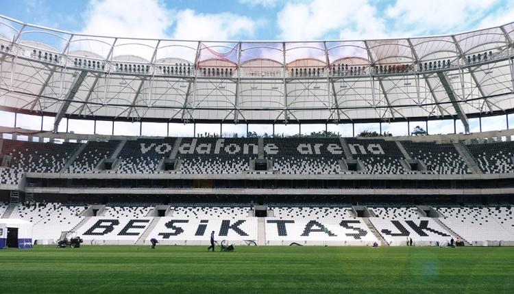 Beşiktaş - LASK Linz maçı bilet fiyatları ne kadar?