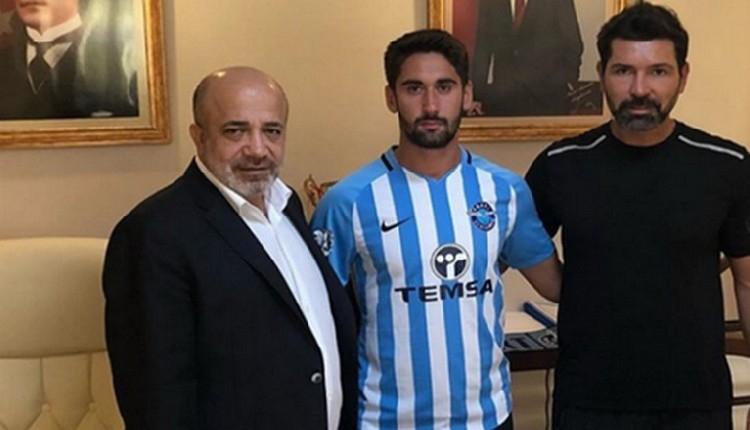 Beşiktaş, Orkan Çınar'ı Adana Demirspor'a kiraladı