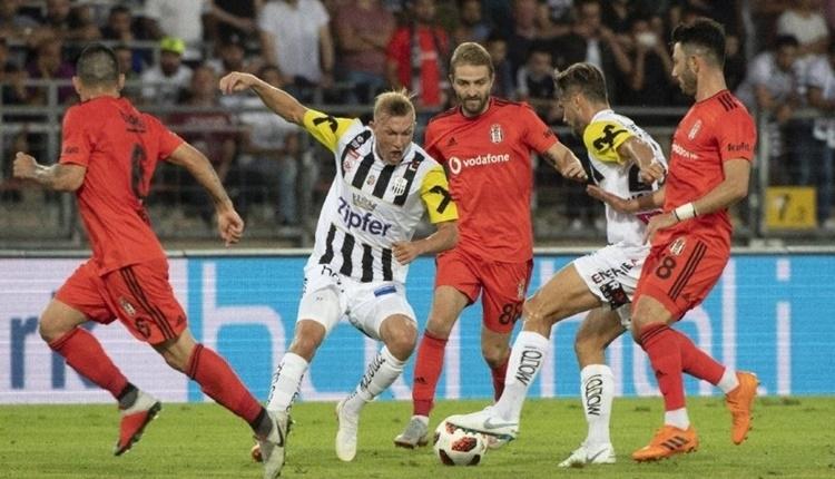 Beşiktaş - Partizan canlı ve şifresiz izle (Beşiktaş - Partizan hangi kanalda?)