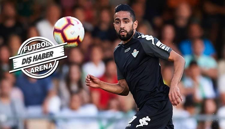 Beşiktaş, Ryad Boudebouz transferinde ısrarcı