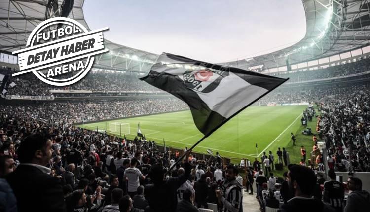 BJK Haberleri: Beşiktaş, Vodafone Park'ta kendinden emin!