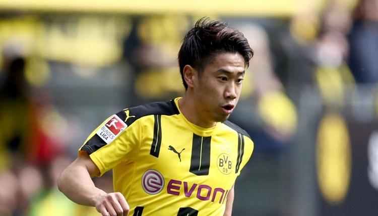 Beşiktaş'a yazılan Shinji Kagawa kimdir? Shinji Kagawa, Beşiktaş'a transfer oluyor mu?
