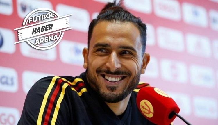 BJK Transfer: Beşiktaş'ın gözdesi Chadli Monaco'da