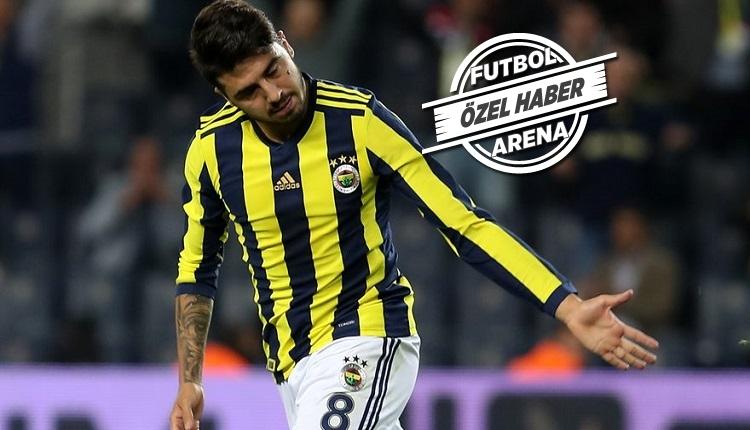 Beşiktaş'ın Ozan Tufan'ın menajerine verdiği yanıt