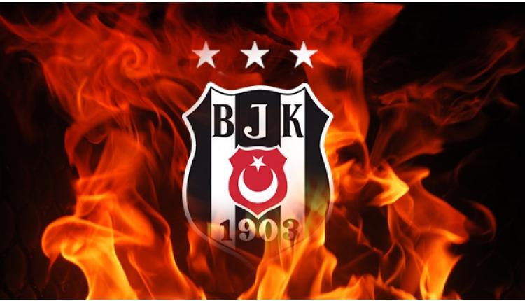 Beşiktaş'ın UEFA kadrosu açıklandı! Üç futbolcu yok
