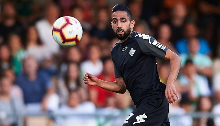 Beşiktaş'ın yeni 10 numarası Ryad Boudebouz mu oluyor?