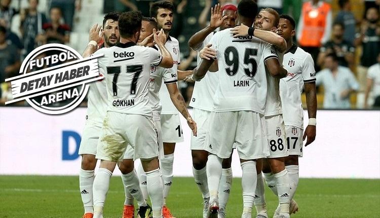 BJK Haber: Beşiktaş'ta 70 milyon euroluk dev kayıp