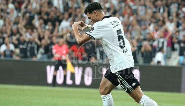 BJK Haber: Beşiktaş'ta açılış golleri Pepe'den! (Pepe Akhisar golü İZLE)