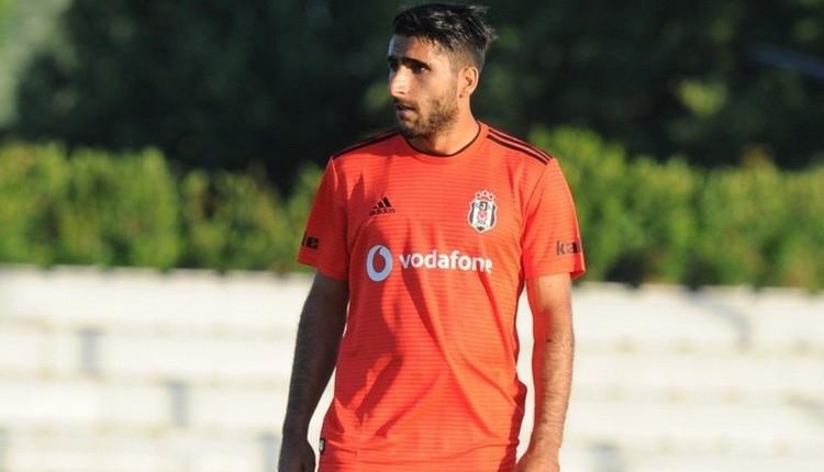 Beşiktaş'ta Aras Özbiliz, Willem'e kiralandı