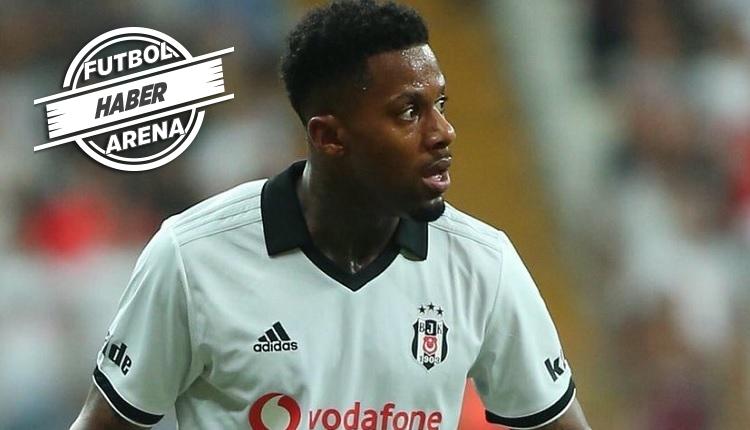 Beşiktaş'ta Jeremain Lens fırtınası! Mükemmel asistler