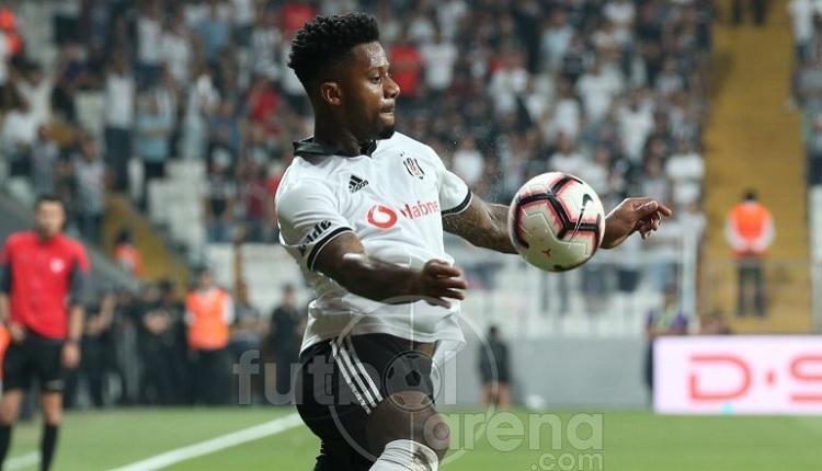 Beşiktaş'ta Lens fırtınası devam ediyor