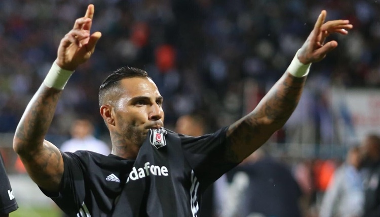 Beşiktaş'ta Ricardo Quaresma gollerde geç açılıyor