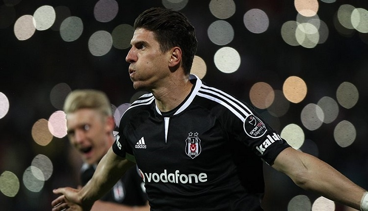 Beşiktaş'tan flaş Mario Gomez transfer bombası
