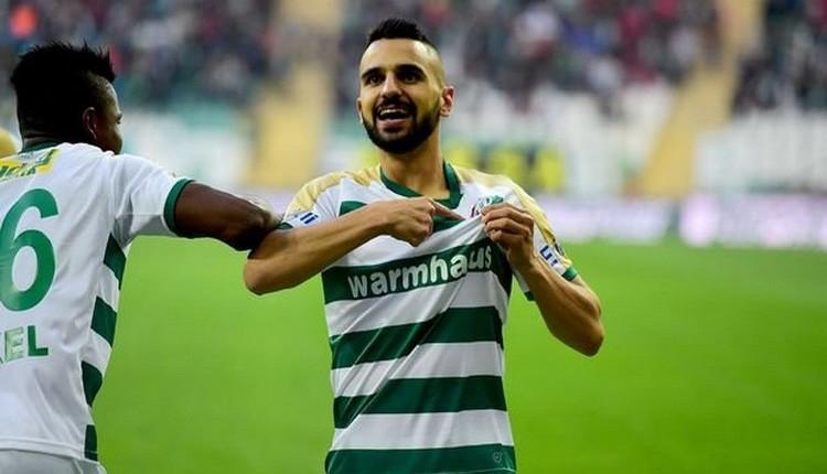 Transfer Haberleri: Bursaspor, Aziz Behich için PSV ile anlaştı
