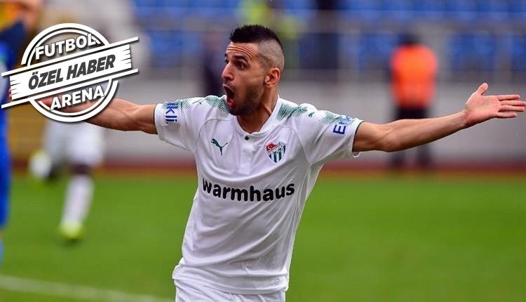 Bursa Transfer: Bursaspor, Aziz Behich transferi için PSV ile görüşmelere başladı