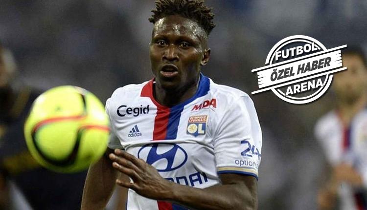 Bursaspor, Mbiwa için Lyon ile anlaştı