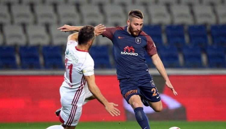 Transfer Haberleri: Bursaspor, Tunay Torun'u transfer etti