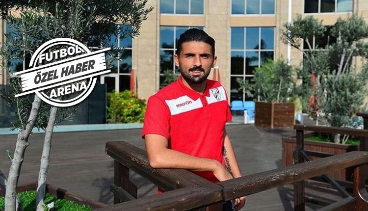 Bursaspor, Umut Meraş'ı transfer etti