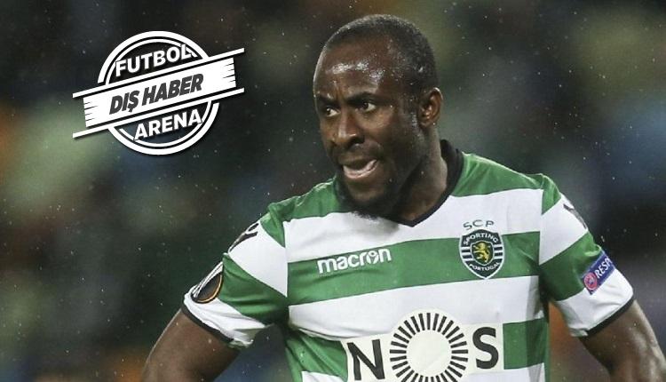 Bursaspor'a Doumbia şoku! Transferde...