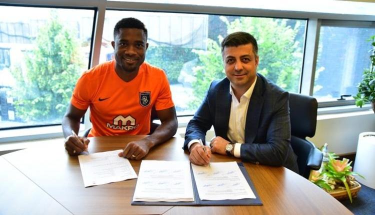Bursaspor,Chedjou transferini bitirdi
