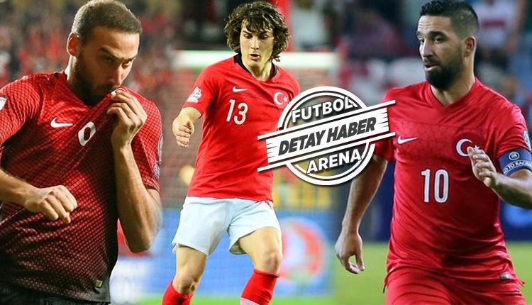 Çağlar Söyüncü en pahalı 4. Türk futbolcu oldu! İşte ilk 10!