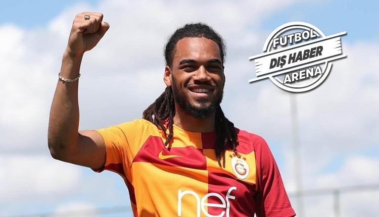Denayer Lyon'a transfer oldu! Resmen açıklandı