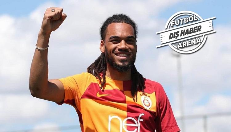 Denayer transferinde Galatasaray'a yeni rakip