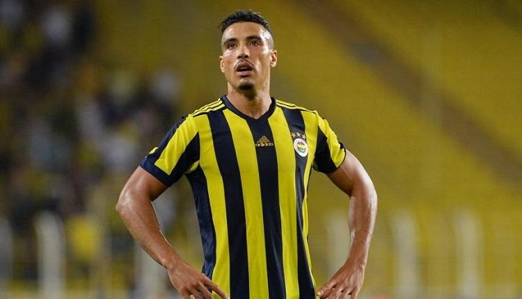 Dirar Fenerbahçe'den ayrılıyor mu? Menajeri açıkladı