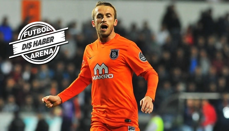 Edin Visca'dan Fenerbahçe'ye transfer itirafı