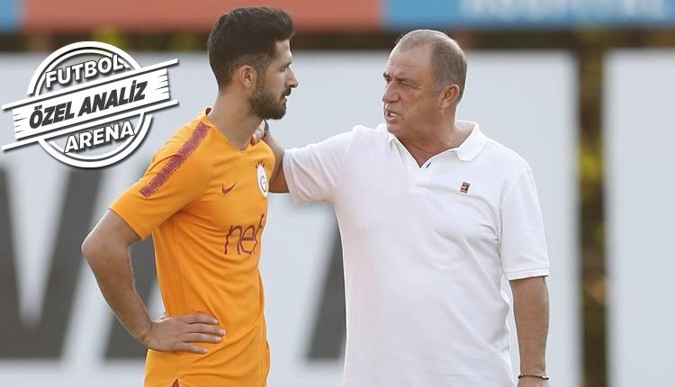 GS Transfer: Emre Akbaba Galatasaray'a faydalı olur mu?