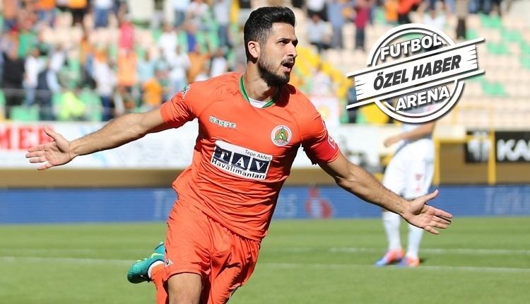 Emre Akbaba Galatasaray'a transferini doğruladı