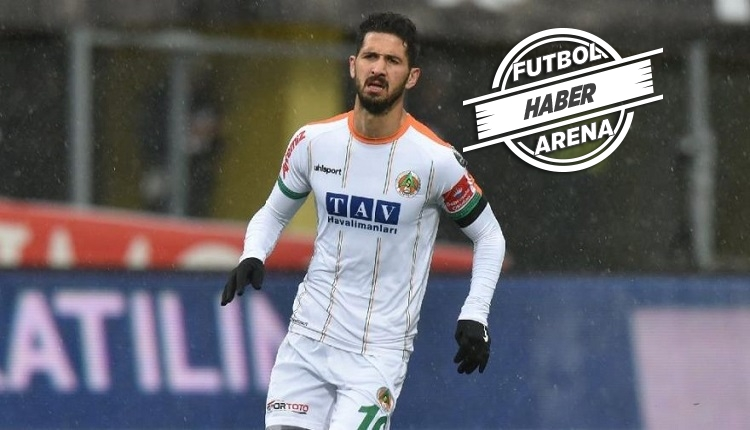 GS Transfer: Emre Akbaba transferinde Fatih Terim ve NEF'in rolü