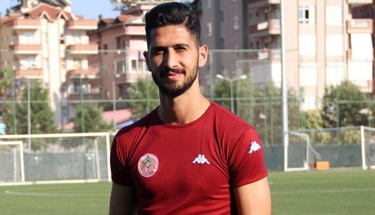 Emre Akbaba'yı Beşiktaş yöneticisi takibe aldı