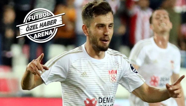 Emre Kılınç, FutbolArena'ya konuştu: ''Golü eşime armağan ettim!''